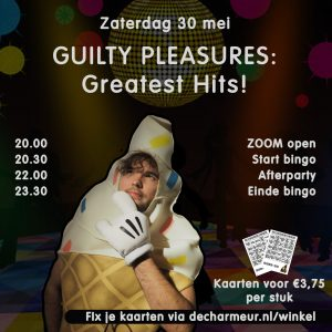 20200530 - GUILTY PLEASURES GREATEST HITS
